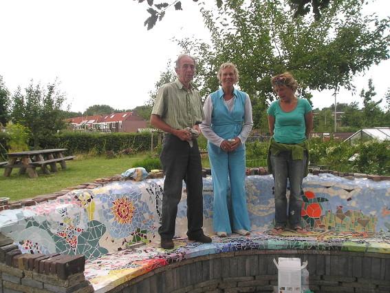 Griftpark Utrecht
